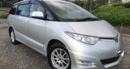 2008 FRESH IMPORT TOYOTA ESTIMA AERAS 2.4 AUTO 4WD 7 SEATS