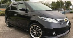 2006 FRESH IMPORT HONDA ELYSION 2.4 IVTEC G AUTO 8 SEATS MPV