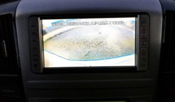 2006 Fresh Import Toyota Alphard 2.4 G Edition 2WD 8 Seats Leather Interior full
